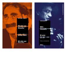Mario Eskenazi. Paidós La memoria del cine. 1999-2005