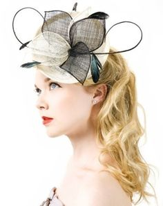 1326 Best Fascinators images  de681d1eca0e