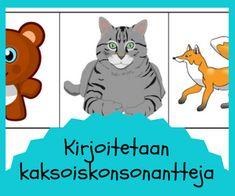 Puhe ja kieli Finnish Language, Early Childhood Education, Scooby Doo, Winnie The Pooh, Disney Characters, Fictional Characters, Teaching, Writing, School