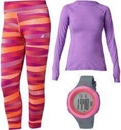 34fa77d3df 32 Best gym wear images | Athletic outfits, Gym wear, Gymnastics clothes
