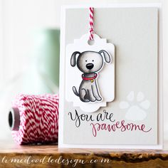 Debby Hughes - Lime Doodle Design - This Is The Life release - Simon Says Stamp