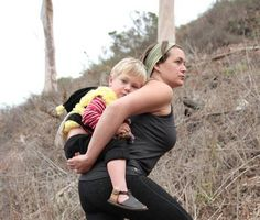 Beyond Babywearing: Mechanical Nutrients for Babies (And Parents)