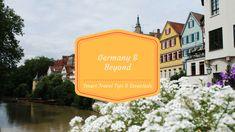 Germany & Beyond Smart Travel Tips