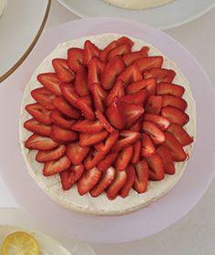 6 Easy Cake Decorating Ideas