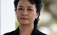 Nubia', not iPhone, is Chinese first lady Peng Liyuan's latest ...