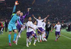 Europa League, Babacar fa sognare la Fiorentina. I tweet dei tifosi