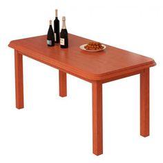 Pianó asztal 6 személyes Dining Table, Furniture, Home Decor, Necklaces, Decoration Home, Room Decor, Dinner Table, Home Furnishings, Dining Room Table