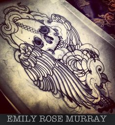 Emily Rose Murray