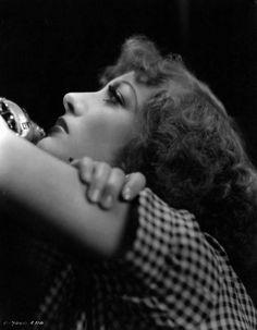 Joan's version of Sadie Thompson: Rain, 1932