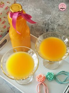 Domaći sok od naranči i mrkve (domaći juice)   Happiness is Homemade