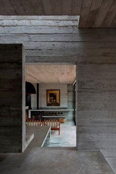 SV House by LK Estudio | Luciano Kruk