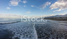 #Marina Di #Pietrasanta @iStock #istock #italy #travel #landscape #beach #Holiday #summer #summertime #bluesky #liguria #waves #water #seascape #stock #photo #new #download #highres #portfolio