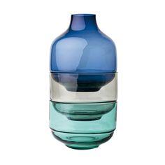 Fusione Vase gro&szlig blau Jetzt bestellen unter: https://moebel.ladendirekt.de/dekoration/vasen/tischvasen/?uid=bd86dae0-a676-5671-ab84-5dc07de58498&utm_source=pinterest&utm_medium=pin&utm_campaign=boards #tischvasen #vasen #dekoration