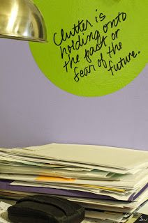 Choosing Gratitude: How To Declutter Effectively
