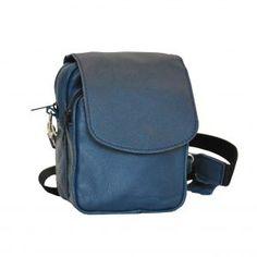 Pánska luxusná kožená etua v modrej farbe č.7979 Fashion Backpack, Backpacks, Bags, Colors, Handbags, Taschen, Purse, Purses, Backpack