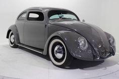 1963 Volkswagon Beetle Custom for Billie Joe Armstrong   Austin, Texas   Motoreum