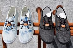 Acne Plimsole Sneakers    how to get rid of acne scars
