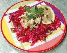 A fekete retek találkozása a céklával. Cabbage, Vegetables, Food, Essen, Cabbages, Vegetable Recipes, Meals, Yemek, Brussels Sprouts