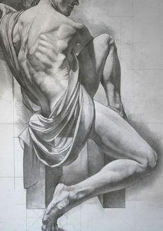 Sabin Howard Human Anatomy webinars #academicaldrawing #drawinglessons #anatomy #human #people #figure #figuralart #drawing