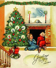 """AD54 Vintage Christmas Tree Lights Advertisment Advertising Poster A3 17/""""x12/"""""""