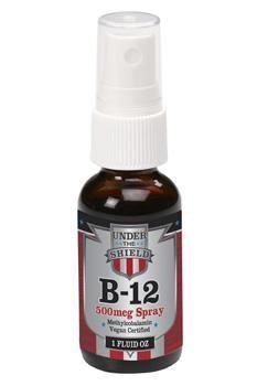 PROBLEMATICA VITAMINA B12 IN DIETA VEGANA