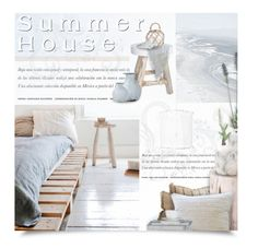"""""""Summer House"""" by kearalachelle ❤ liked on Polyvore"""