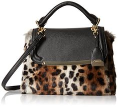 Aldo Sign Satchel Bag Brown Miscellaneous One Size >>> Click on the image for additional details.