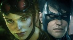 "Batman: Arkham Knight ""All Who Follow You"" trailer [PS4/Xbox One/PC]"