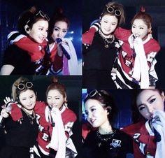 G dragon and minzy dating divas