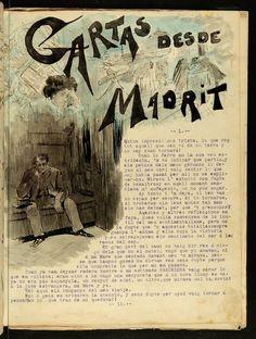 Il Tiberio, volumen 2, número 35, 1 de mayo de 1898 — Visor — Biblioteca Digital Mundial