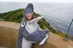 humpback whale costume - Google Search Whale Costume, Fancy Dress, Dress Up, Whale Crafts, Geek Crafts, Halloween Costumes, Halloween Ideas, Humpback Whale, Marine Life