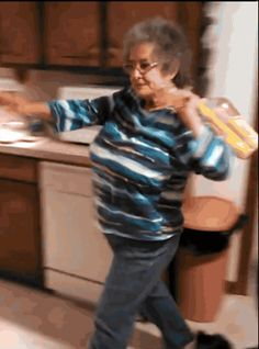 """These hips don't lie. 