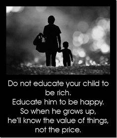 on teaching