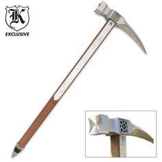 Medieval War Hammer