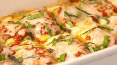 Zucchini Manicotti  - Delish.com