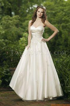 Robe de mariée Sincerity 3651 Spring 2013