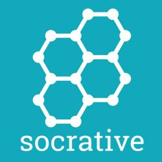 Socrative is a simple, dynamic online student response system that can help teachers spark conversation and learning through user-created polls and quizzes.