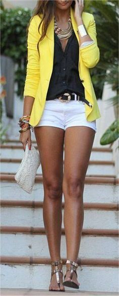 Summer Fashion Trend 2014 | Inspired Snaps #Very popular