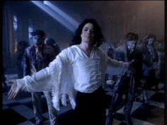 Michael Jackson´s Ghosts