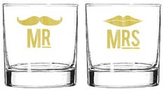 """The perfect """"Stock the Bar"""" gift - just add Kahlua for Mississippi Muds ... $18"""