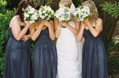 Your official Bridesmaid and Formal Style Guide is here! Read all about choosing your perfect style on Blog Alibi