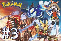 Pokémon Alpha Saphir - Blütenburg City #3 [GER] Lets Play