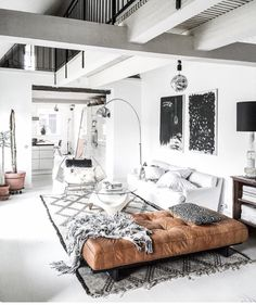 get the look 10 ways to style a tan leather sofa creative interior design and home decor tips on styling leather sofas