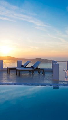 Above Blue Suites...Santorini