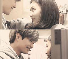 joy & sungjae - wgm