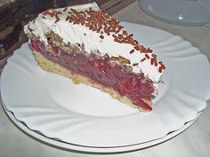 Kuche Guten Appetit: Feuerwehrkuchen