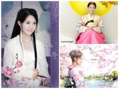 Im Yoon Ah on @DramaFever, Check it out!