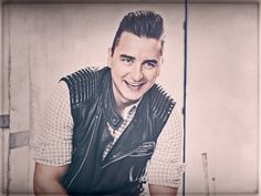 Andreas Gabalier#volksrocknroller #andreasgabalier