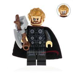 Lego Star Wars Minifigura-Soldado Explorador rebelde-EXC con poste libre