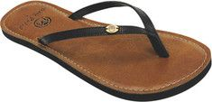 Ocean Minded by Crocs Oumi Nite Flip - Silver Metallic with FREE Shipping & Exchanges. This flip flop features a leather footbed, die-cut OM Foam midsole, and a